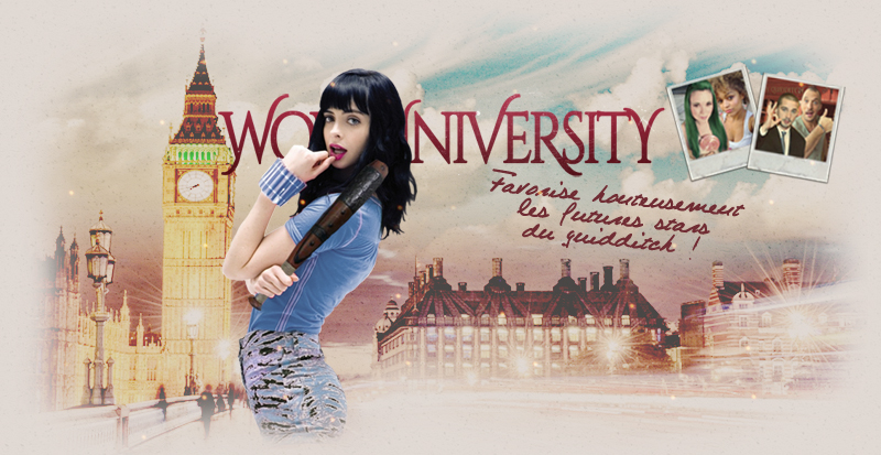 Wizardry & Occult Witchcraft University